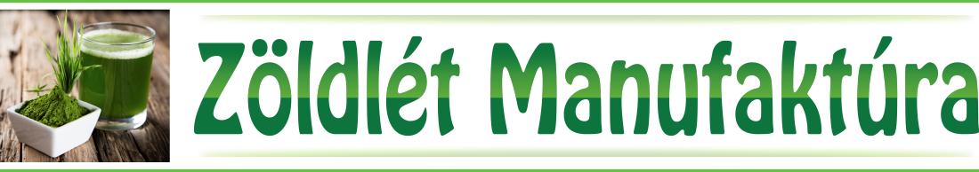 Zöldlét Manufaktúra