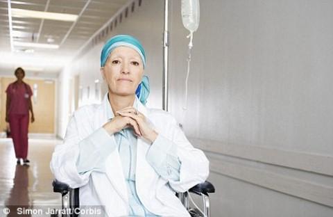 Tanácsok, hogy mit mondjuk egy daganatos betegnek