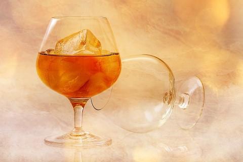 Rák és alkohol