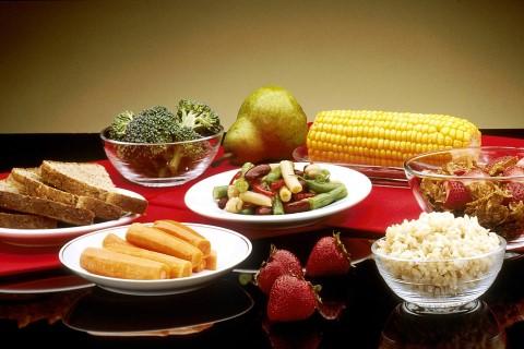 Életmód és táplálkozás