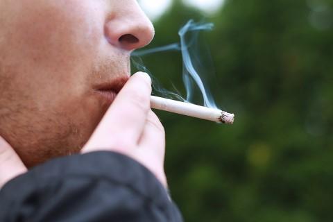 Dohányzás abbahagyása