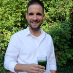 Krizsán Tamás: Zöldlé-t Manufaktúra