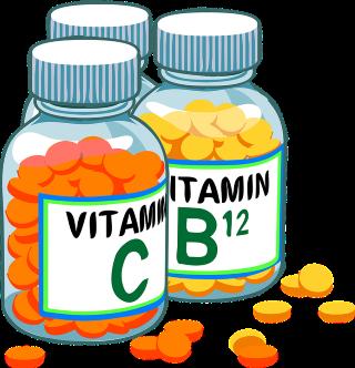 Vitaminok és egyéb létfontosságú anyagok daganatos betegeknek