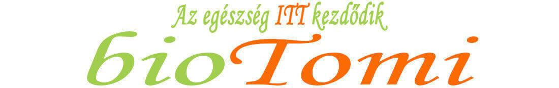 bioTomi Logo
