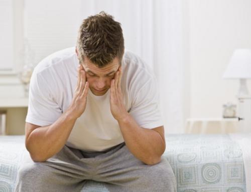 Kimerültség csökkentése