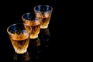 Rák és az alkohol