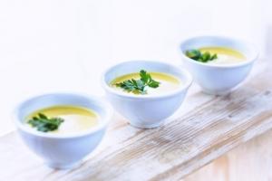 Receptek: Daganatos betegeknek levesek