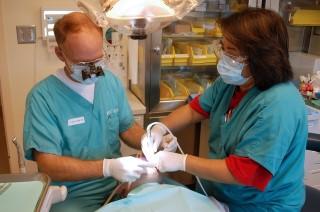 Fogászati kezelés daganatos betegeknek