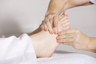 Fizioterápiás kezelések