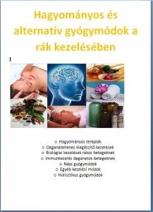 Hagyományos és alternatív gyógymódok a rák kezelésében