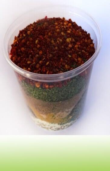 bioTomi natúr csodálatos fűszerkeverék natúr összetevőkből