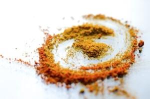 curry por a rák ellen