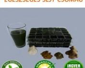 egészséges sejt csomag