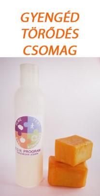 hajápoló+ szappan