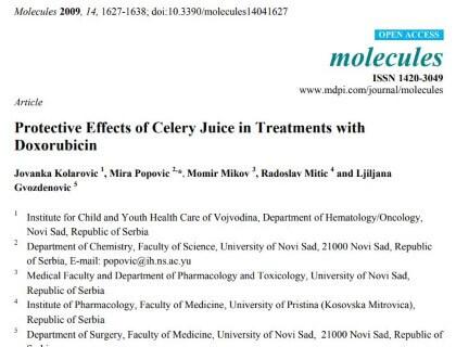 zeller orvosi kutatások