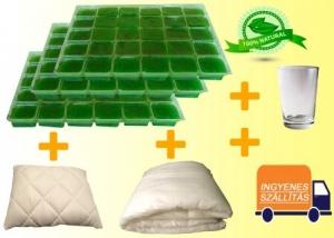 zöld erő csomag