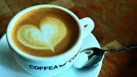 Iszom kávét vagy kólát