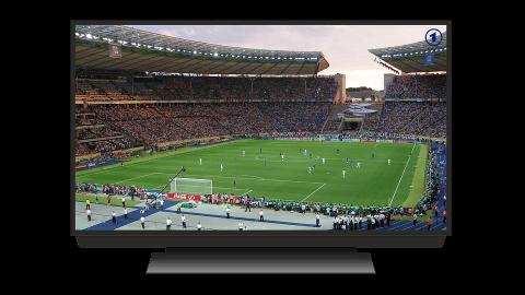 Csak a tévében érdekel a sport!