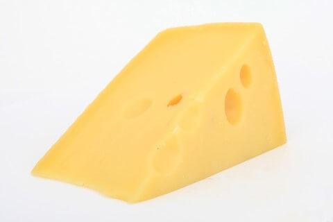 Ha tejterméket kívánok, többnyire sajtot vagy joghurtot eszem