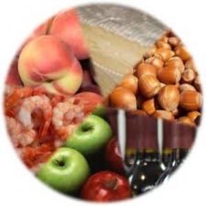 alleria ételekre