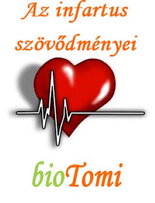 Az infartus szövődményei