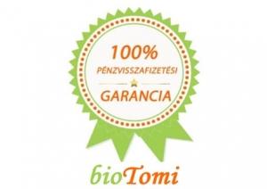 bioTomi garancia