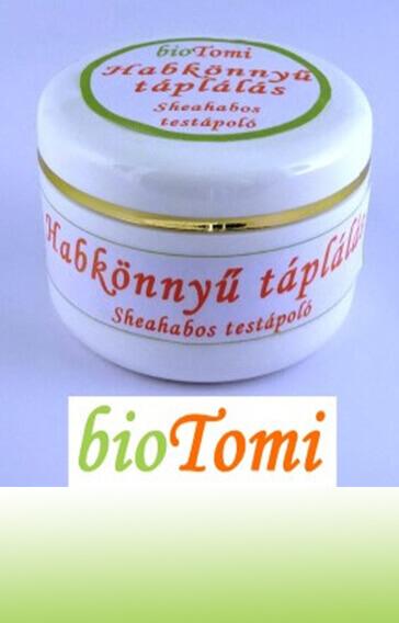 bioTomi testápoló