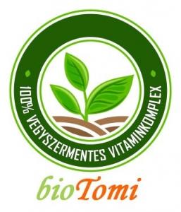 bioTomi vegyszermentes