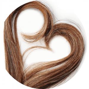 Erősebb haj
